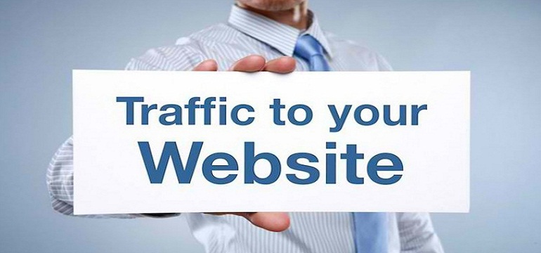 jasa traffic web