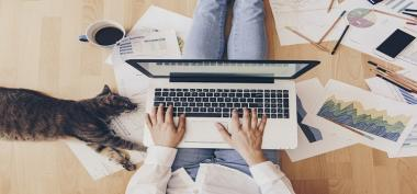 Ingin Work From Home-mu Lancar? Baca Tips Ini!
